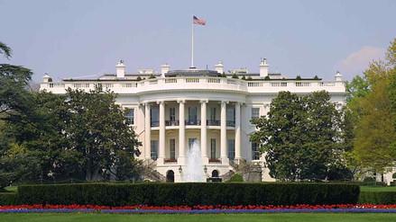 ¿De cuánto es la diferencia de salarios en la Casa Blanca?