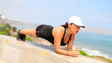 ¿Vas a hacer ejercicio por primera vez?