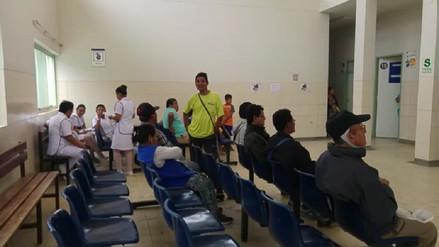 Diresa: paro de médicos se acató de manera parcial en Piura