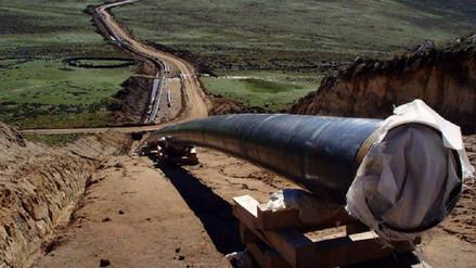ProInversión: Gasoducto Sur tendrá auditor antes de fin de mes