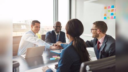 Consejos de líderes para crear entornos de trabajos saludables
