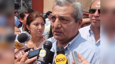 Alcalde de Trujillo califica de chantaje posible paro de transporte público