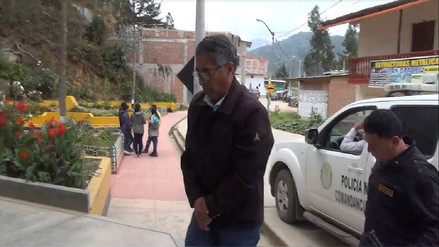 Prisión preventiva para presunto asesino de administrador de Sedacaj