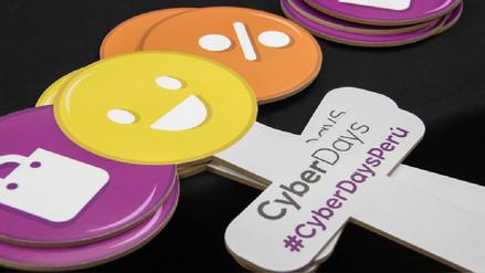 Cyber Days ofrecerá descuentos de hasta 80% del 10 al 12 de julio