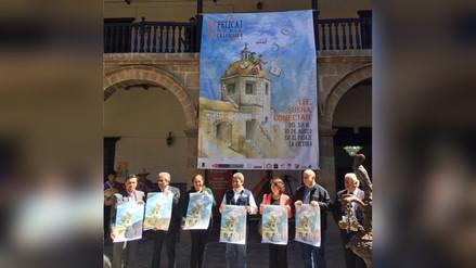 Del 18 al 30 de agosto Cajamarca realizará Segunda Feria del Libro