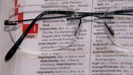 El alemán tiene una nueva letra en mayúscula