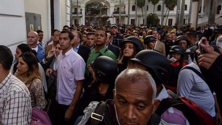 Unos 300,000 venezolanos llegaron a vivir a Colombia desde 2010