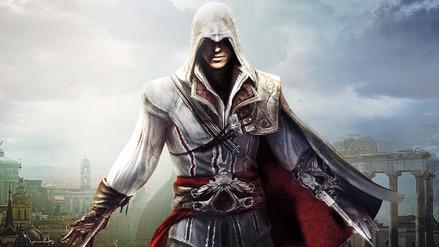 Videojuego 'Assassin's Creed' tendrá una serie de animación
