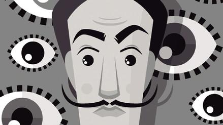 ADN de Salvador Dalí dirá la verdad: cuando los cadáveres hablan