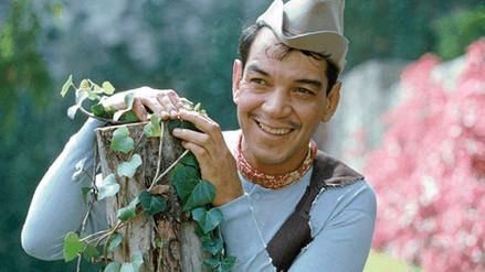 Nietos de 'Cantinflas' lucharán para recuperar su legado