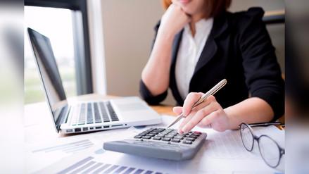 La contabilidad no sólo sirve para pagar impuestos