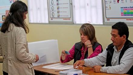 """""""Perú ha avanzado más que México en lucha contra compra de votos, tenemos para aprender"""""""
