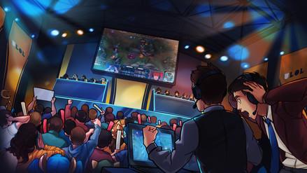 League of Legends creó un programa de becas universitarias en Latinoamérica
