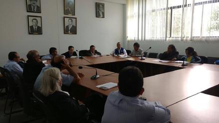 Trabajadores de la UNPRG evalúan levantar huelga tras mediación de Defensoría