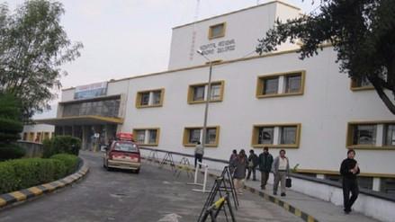 Verifican atención en hospitales de Arequipa tras inicio de huelga médica