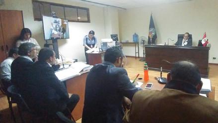 Continúa juicio contra Roberto Torres por caso 'Los Limpios de la Corrupción'