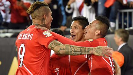 ¡Histórico! La Selección Peruana alcanzó el puesto 14 del ranking FIFA