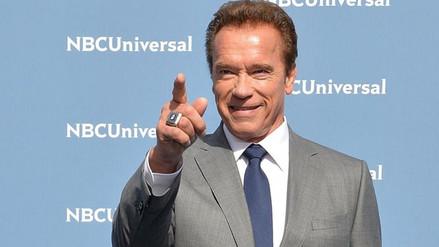 Arnold Schwarzenegger fue dado de alta tras cirugía al corazón