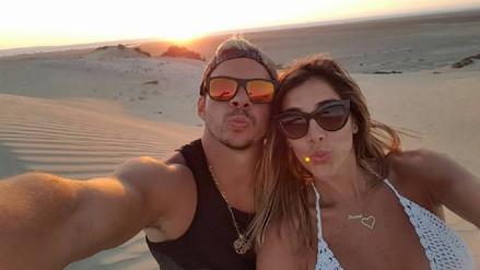 Instagram: Korina Rivadeneira reta a Migraciones a mostrar pruebas