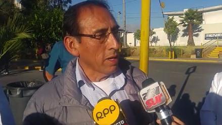 Médicos calificaron como 'burla' inasistencia de autoridades a reunión
