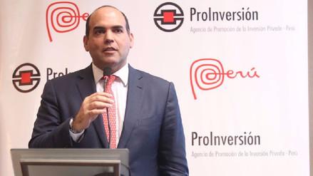 Zavala: Se están tomando una serie de medidas para impulsar la economía