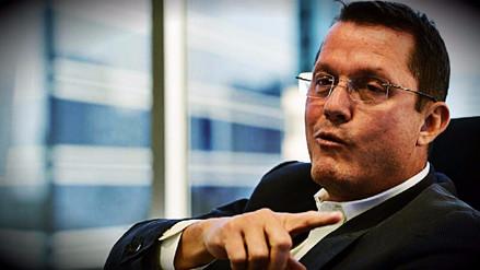Jorge Barata ya no declarará a la fiscalía peruana por el caso Odebrecht