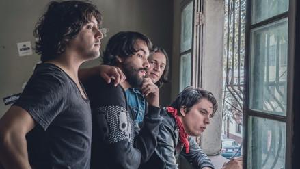 Banda Nacional 'Los Outsaiders' grabarán disco en México