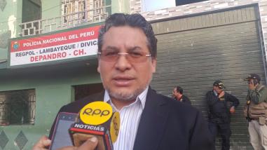 PNP desarticuló 66 organizaciones criminales a nivel nacional