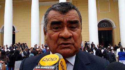 Fijan fecha para desfile escolar competitivo por Fiestas Patrias en Chiclayo