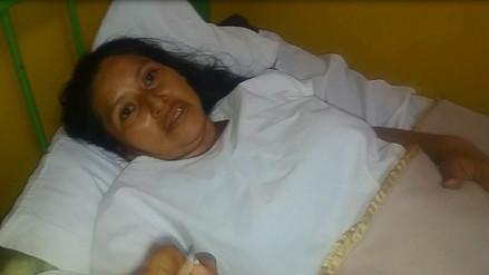 Trujillo: bebé nace en patrullero de Seguridad Ciudadana