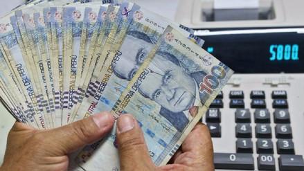 2.7 millones de peruanos recibirán grati antes de la quincena de julio