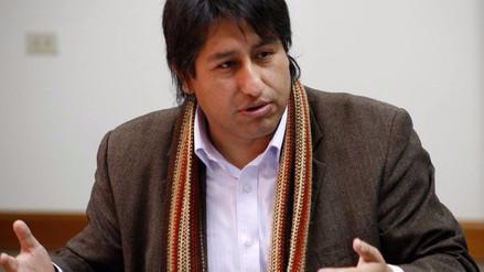 """El caso """"Aymarazo"""" tuvo una fuerte carga política"""