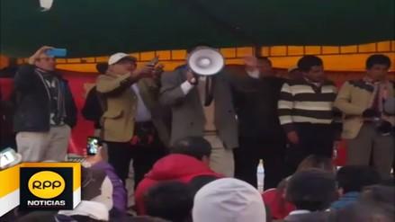 Suspenden mesa de diálogo entre el Suter Cusco y Minedu