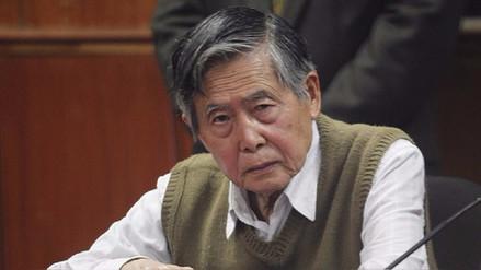 Ni la cuarta parte de los congresistas de Fuerza Popular visitó a Alberto Fujimori