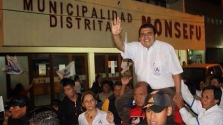 Alcalde de Monsefú renunció al partido de Cesar Acuña