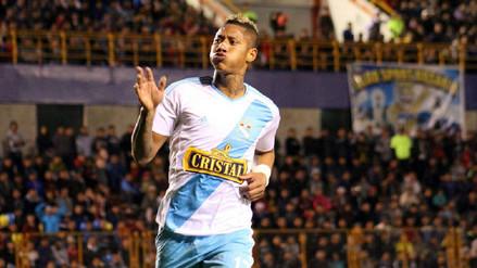 Sporting Cristal derrotó de visita al Sport Rosario y cortó mala racha