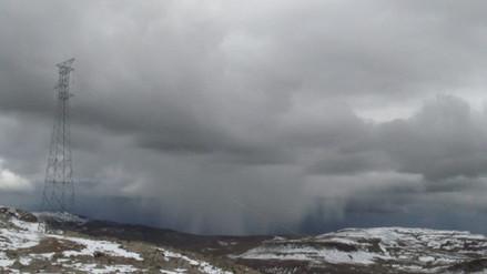 El valle del Colca sin energía eléctrica desde apagón