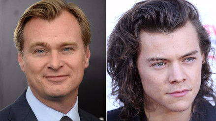 Christopher Nolan sorprende al no conocer la fama de Harry Styles