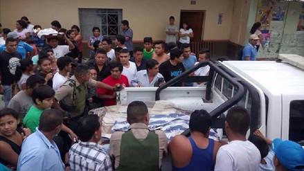 Tres muertos dejó presunto ajuste de cuentas en Piura