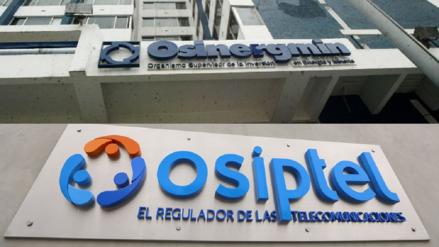 Osiptel y Osinergmin ya tienen nuevos presidentes de directorio