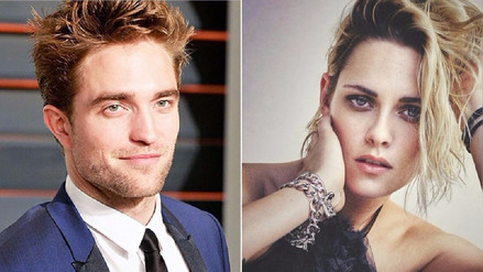 Robert Pattinson y Kristen Stewart coinciden en vuelo