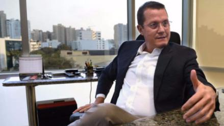 Jorge Barata no va a colaborar más con las investigaciones