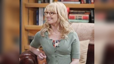 Melissa Rauch, actriz de 'The Big Bang Theory', será mamá