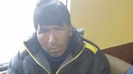 Encarcelan a hombre que habría asesinado a pareja en La Rinconada
