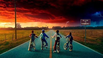 Netflix estrenará segunda temporada de Stranger Things el 27 de octubre