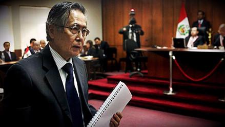 Defensa de Fujimori asegura que recurrirán al TC si rechazan hábeas corpus