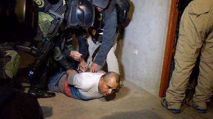 Liberan 11 policías que fueron implicados con la banda 'Los babies de Oquendo'