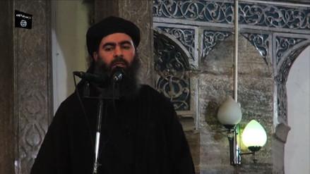 El Pentágono dice no tener confirmación de la muerte de Al Bagdadi