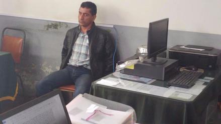 Piden cadena perpetua para asesino de comerciante en Reque