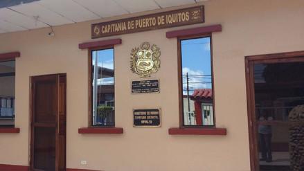 Capitanía de puerto de Iquitos busca que embarcaciones fluviales se formalicen